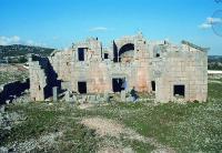 cambazli-kilisesi