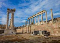 bergama-akropol-orenyeri