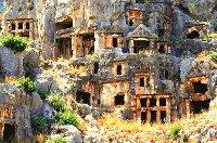 myra-antik-kenti