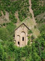 tekkale-manastiri